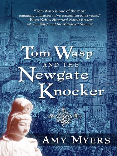 9781594148705: Tom Wasp and the Newgate Knocker