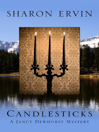 9781594148767: Candlesticks (Five Star Expressions)