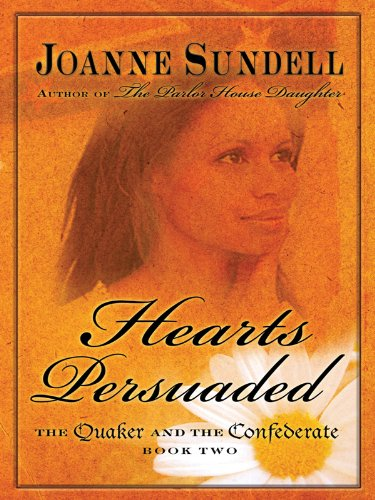 Hearts Persuaded (Five Star Expressions): Sundell, Joanne