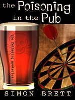 9781594148903: The Poisoning in the Pub (Fethering Mystery)