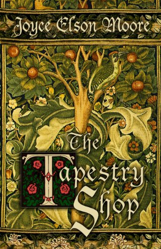 9781594148996: The Tapestry Shop (Five Star Expressions)