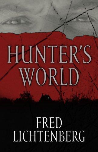 Hunter's World: Lichtenberg, Fred