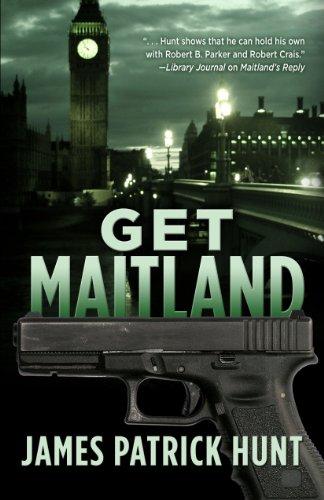Get Maitland (Five Star Mystery Series): James Patrick Hunt