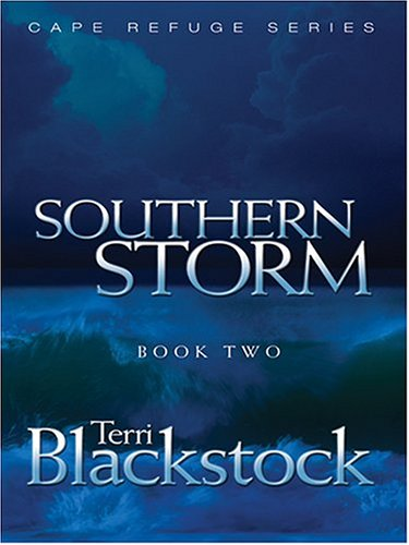 9781594150081: Southern Storm (Cape Refuge Series #2)