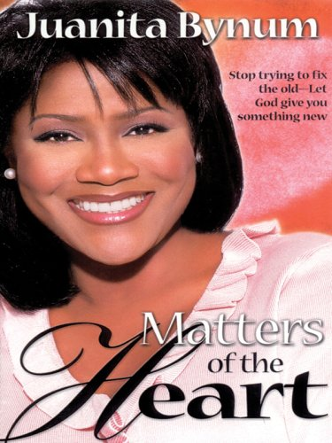 9781594150722: Matters Of The Heart (Walker Large Print Books)