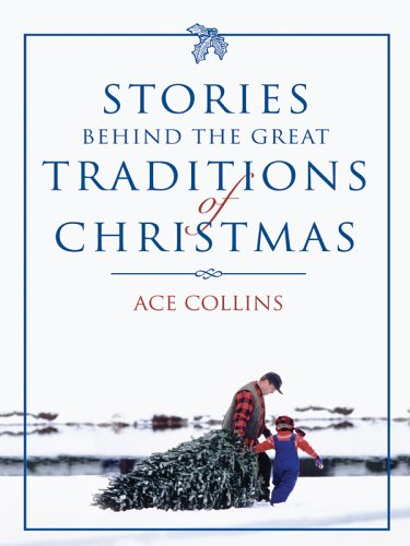 9781594150852: Stories Behind The Great Traditions Of Christmas (Walker Large Print Books)