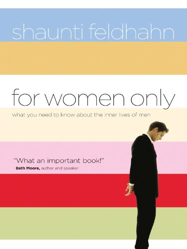 9781594151125: For Women Only: What You Need to Know About the Inner Lives of Men