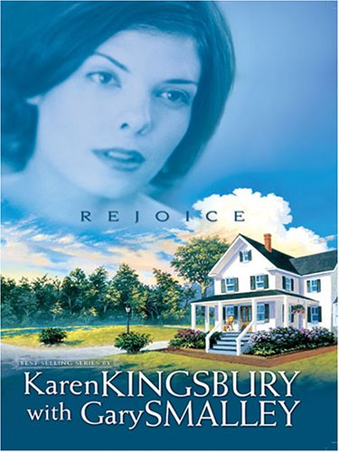9781594151194: Rejoice (Redemption Series-Baxter 1, Book 4)
