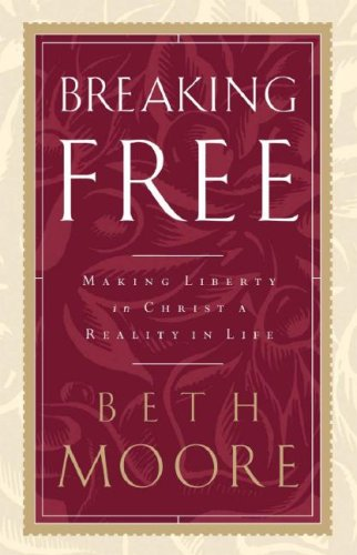 9781594151439: Breaking Free: Making Liberty in Christ a Reality in Life (Christian Softcover Originals)