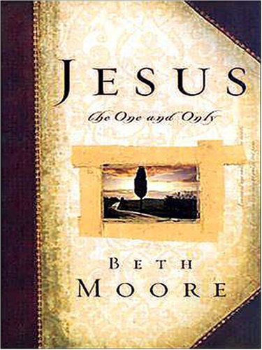 9781594151460: Jesus the One and Only PB (Christian Softcover Originals)