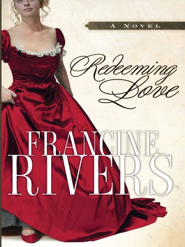 9781594151514: Redeeming Love [Large Print]