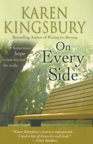 9781594151774: On Every Side (Walker Large Print Books)
