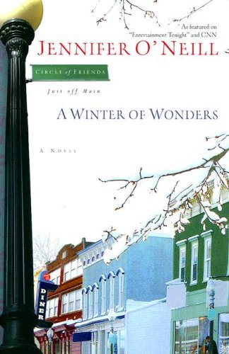 9781594151873: A Winter of Wonders (Circle of Friends: Just Off Man)