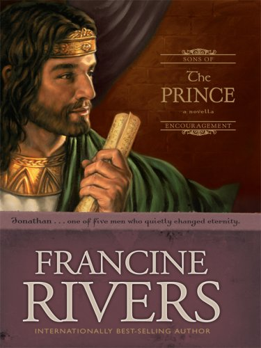 9781594151972: The Prince: Jonathan (Sons of Encouragement Series #3)