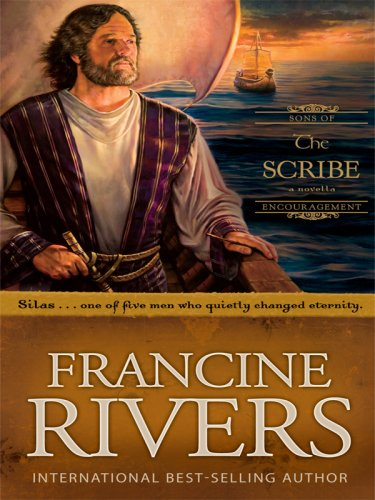 9781594152252: The Scribe: Silas (Sons of Encouragement Series #5)