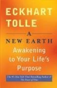 9781594152498: A New Earth: Awakening to Your Life's Purpose