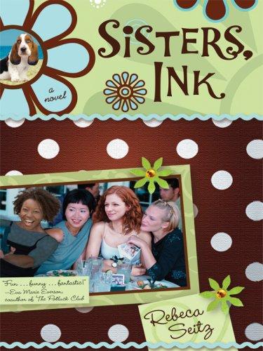 9781594152580: Sisters, Ink