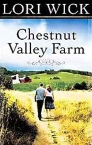 9781594152672: Chestnut Valley Farm (Christian Large Print Softcover)