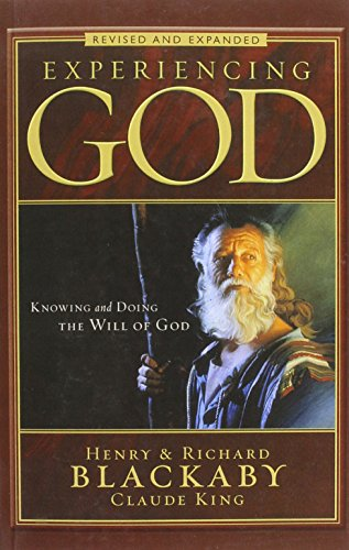 9781594152696: Experiencing God Revised and Expanded: Knowing and Doing the Will of God (Christian Large Print Originals)