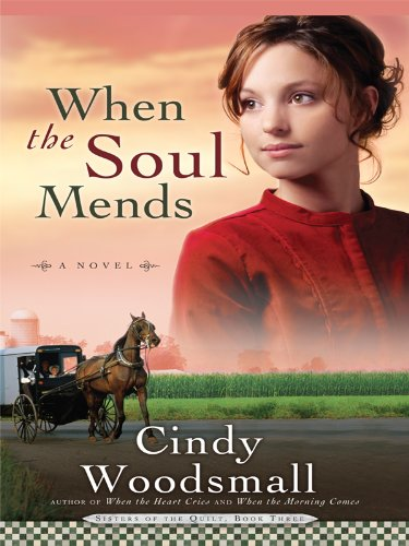 9781594152863: When the Soul Mends (Sisters of the Quilt)