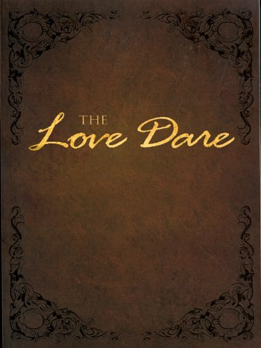 9781594152979: The Love Dare