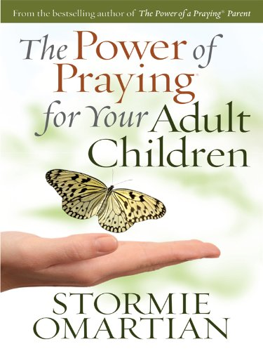 9781594153174: The Power of Praying for Your Adult Children