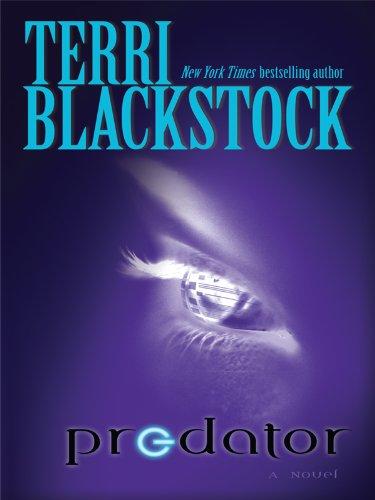 9781594153228: Predator (Thorndike Press Large Print Christian Fiction)