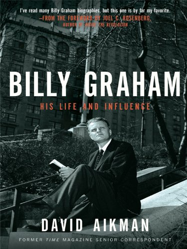 9781594153259: Billy Graham: His Life and Influence