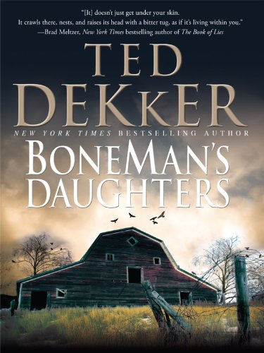 9781594153273: Boneman's Daughters (Thorndike Core)