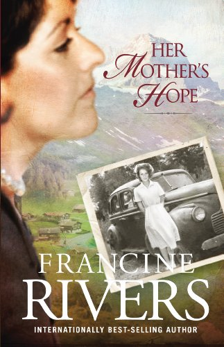 9781594153426: Her Mother's Hope (Thorndike Core)