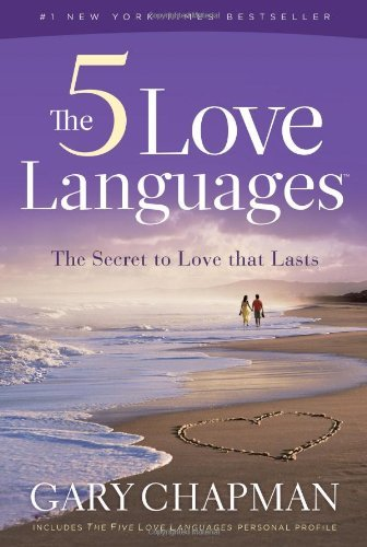 9781594153518: The Five Love Languages: The Secret to Love That Lasts