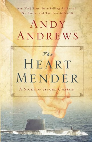 9781594153709: The Heart Mender: A Story of Second Chances