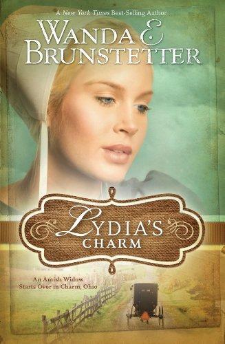 9781594153723: Lydia's Charm (Christian Large Print)