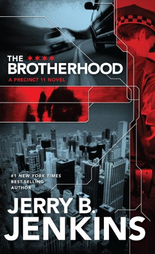 9781594153747: The Brotherhood: A Precinct 11 Novel
