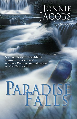 9781594153785: Paradise Falls (Five Star Mystery Series)
