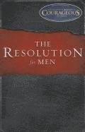 9781594153853: The Resolution for Men