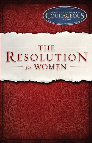 9781594153860: The Resolution for Women