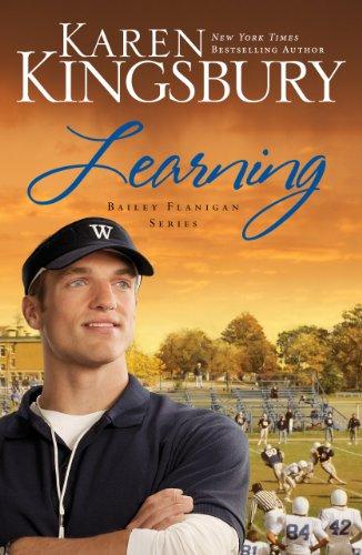 9781594153914: Learning (Bailey Flanigan Series)
