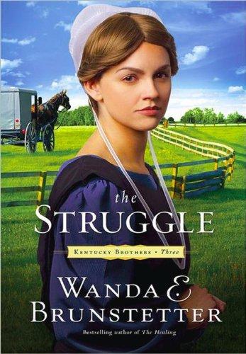 9781594153976: The Struggle (Kentucky Brothers)