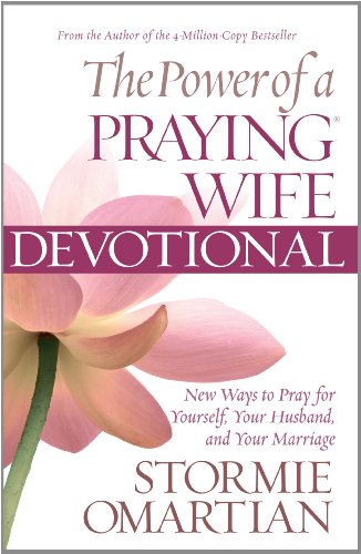 9781594154119: The Power of a Praying Wife Devotional: Fresh Insights for You and Your Marriage