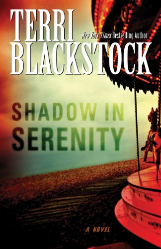 9781594154157: Shadow in Serenity (Thorndike Press Large Print Christian Fiction)