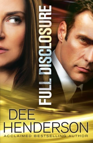 9781594154300: Full Disclosure (Thorndike Press Large Print Christian)