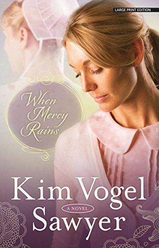 9781594155321: When Mercy Rains (The Zimmerman Restoration Trilogy)