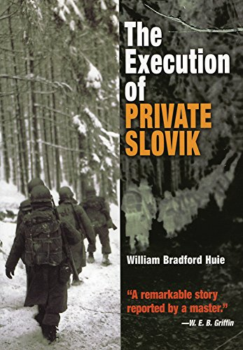 9781594160035: The Execution of Private Slovik