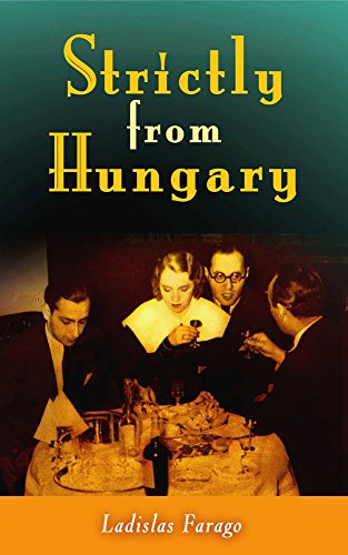 9781594160066: Strictly from Hungary