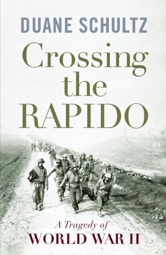 9781594161063: Crossing the Rapido: A Tragedy of World War II