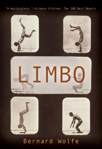 9781594161292: Limbo (America Reads: Rediscovered Fiction and Nonfiction from Key Periods in American History)