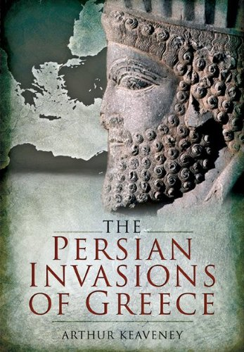9781594161582: The Persian Invasions of Greece