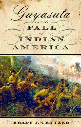 9781594161742: Guyasuta and the Fall of Indian America
