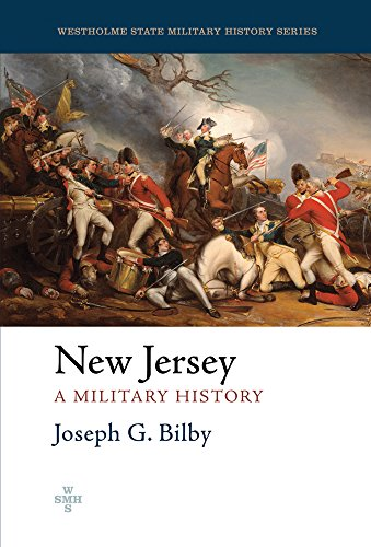 New Jersey: A Military History